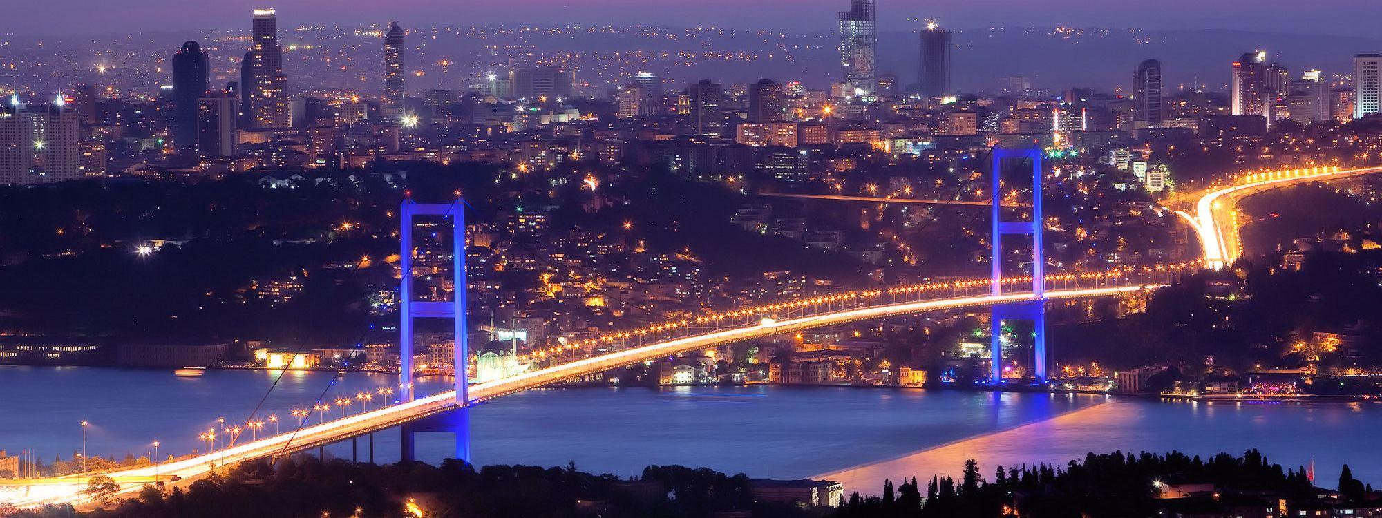 مركز إسلامبول الطبي